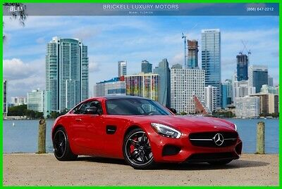 2016 Mercedes-Benz Other S 2016 S Used Turbo 4L V8 32V Automatic RWD Coupe Premium