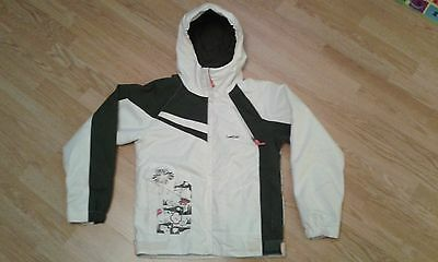 Girls Ski / Snowboard Jacket Size 12 Years In Great Condition