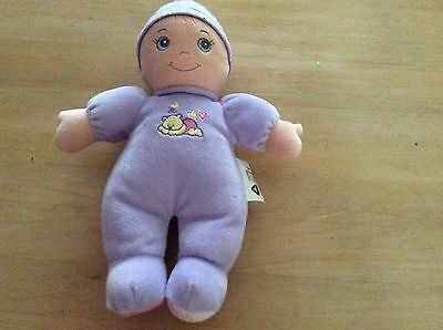 First Soft Doll, Early Learning Centre, ELC
