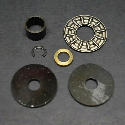 Oversized Clutch Pushrod Throw Out Bearing Kit for 1975-up Harley Big Twins