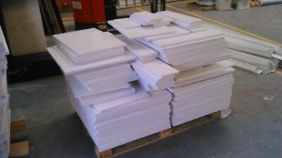 brand new mix of fitted kitchen Carcases