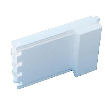 24 Pack Alternating Corner Special End Wall Block Shapes Insulated Concrete Form