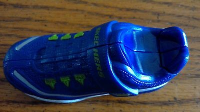 Sketchers Shoes Advertising Transformer Toy