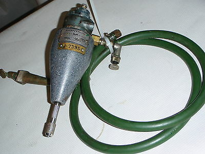 Lightnin Model ARL Pneumatic Air Mixer stirrer