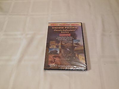 Union Pacific. Classic Collectors Series. Big Boy. Sealed, New