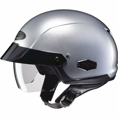 HJC IS-Cruiser Half Helmet Motorcycle Helmet