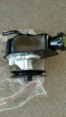 Ford Falcon Power Steering Pump - Suit Ea/eb/ed Models