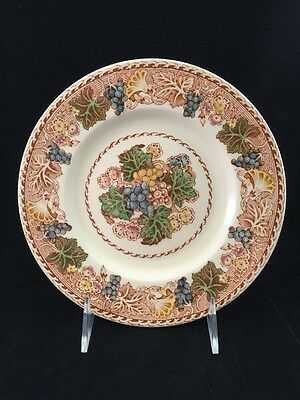 Woods England Hyde Salad Plate 8""