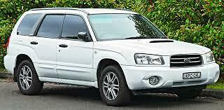 subaru service and maintenace manuals impreza legacy forester cd rom