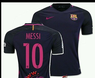 maillot barcelone messi