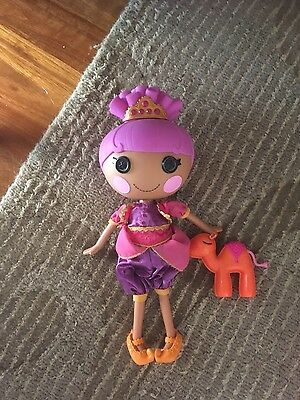 Lalaloopsy Doll Collection