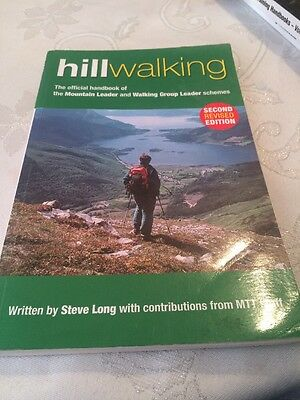 Hill Walking, Mountain Leader And Walking Group Leader Training