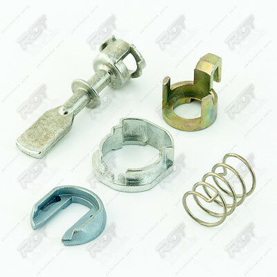Door Lock Repair Kit Front Left/right For Ford Galaxy Seat Alhambra Vw Sharan