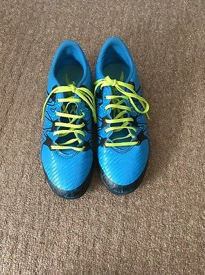 Adidas Astro Turf Trainers Size 4