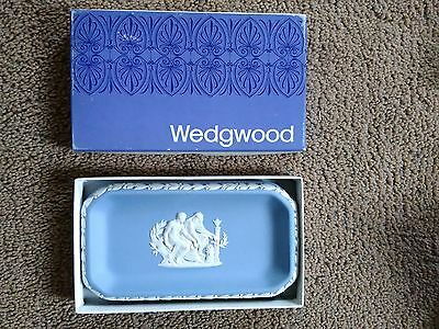 Wedgewood Oblong dish