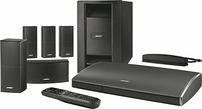 Système home cinéma bose lifestyle 535 serie III  soundtouch jewel serie 2