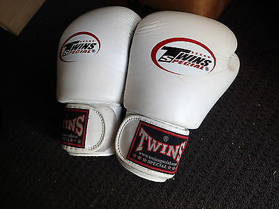 Twins Boxing / Kickboxing Gloves 16oz