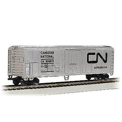 Bachmann Williams BAC17913 Ho canadiense Reefer National Steel
