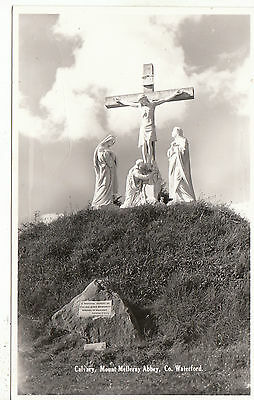 Calvary, Mount Melleray Abbey, CAPPOQUIN, County Waterford, Ireland RP