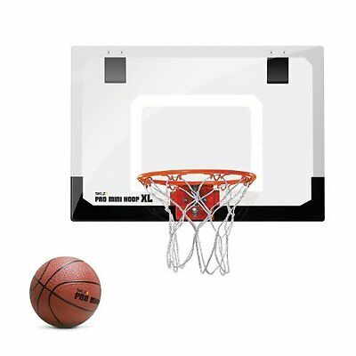 SKLZ HP01000-02 Pro Mini Indoor Basketball Hoop XL
