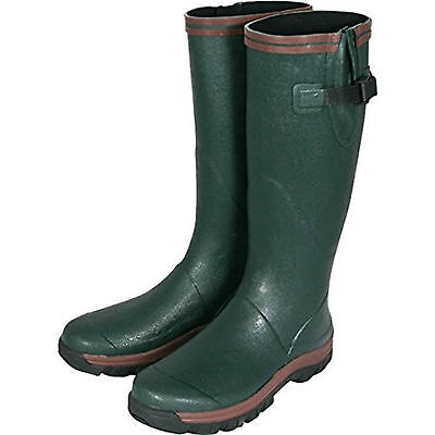 Jack Pyke Shires Wellington Boots in Green
