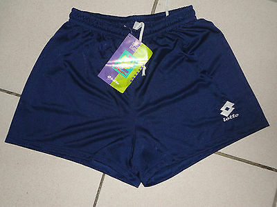 Short Foot Enfant **neuf** Lotto Taille S