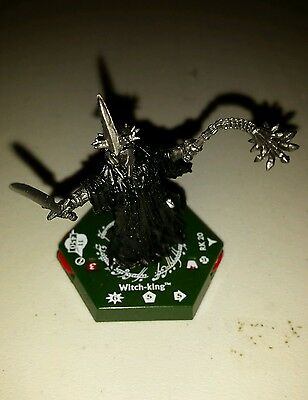 LOTR TMG Combat Hex RK 20 Witch-King