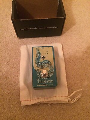 Earthquaker Devices Tentacle Octave Effects Pedal