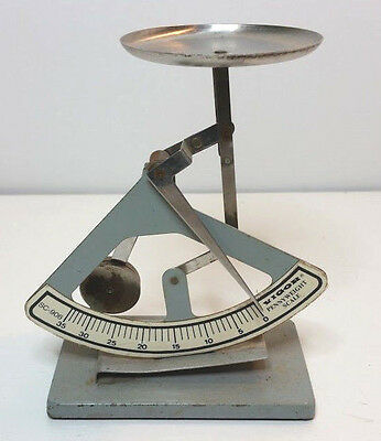VINTAGE Pennyweight - Gram Weight Scale VIGOR SC-906 Made in USA