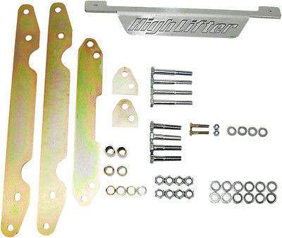 "High Lifter Signature 2"" Lift Kit for Honda Rubicon 500 DCT EPS/DCT EPS Dlx 2015"