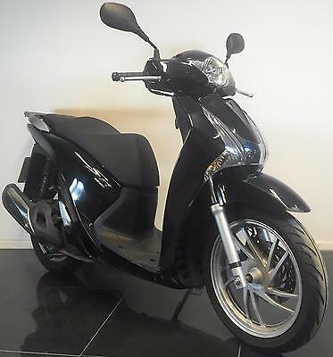 2015 65 Honda Sh 125 I Abs New Shape Leaner Legal Scooter Trade Sale Cat D 2909M