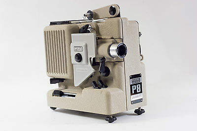 Eumig P8 Phonomatic Projector