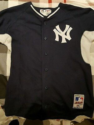New York Yankees Youth Jersey Shirt