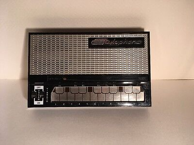 Stylophone (Original From The 1970s) Good Working Order