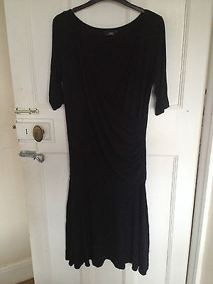 womans  next maternity dress   good condition size 14