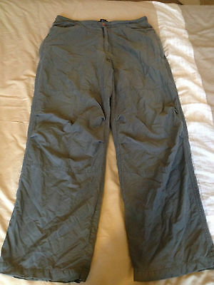 mens  white stuff trousers good condition size  34 reg