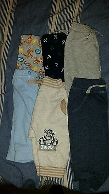 baby boy trousers 0-3 months