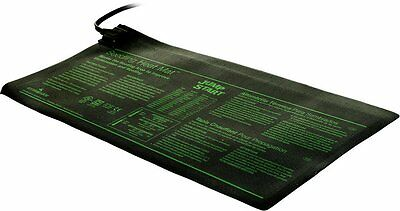 Hydrofarm Inc MT10006 9-by-19-1/2-Inch Seedling Heat Mat