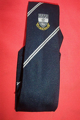 5 OFFICIAL  DERBYSHIRE COUNTY COUNCIL TIE  for UNIFORM  TRANSPORT MUNICIPAL etc
