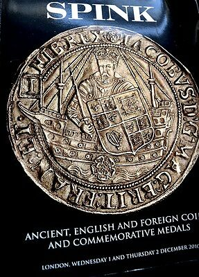 200+ Coin Auction Catalogues Spink, Baldwin's, Glendining's, DNW 1990s - 2013