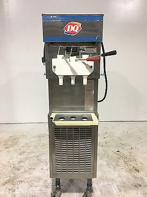 International Dairy Queen Stainless Commercial Soft Serve Ice Cream Machine