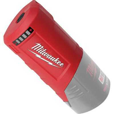 Milwaukee 49-24-2310 12 Volt M12 Power Source Port (Tool Only) New