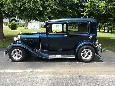 1930 Ford Model A 2dr 1930 Ford Model A