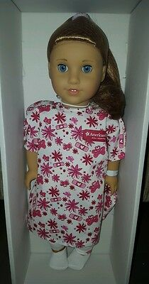 Brand New American Girl Doll - McKenna - Doll of the Year 2012