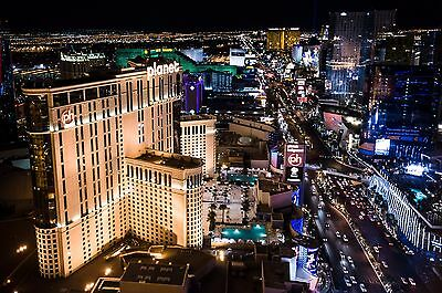 $25 Rideshare Certificate - Good For One Way Transportation In Las Vegas Nevada