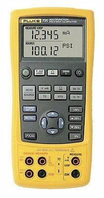 Fluke 725 Multifunction Process Calibrator, New