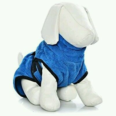 FurDry Microfiber Drying Towel Puppy Size