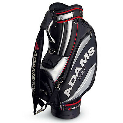 ADAMS Golf Tour Bag Tasche NEU
