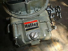 Holley 350 CFM Performance 0-7448 2BBL Carburettor.Holley 2 Barrel Carby