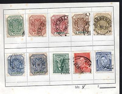 (935788) Small lot, Classical, British Colonies